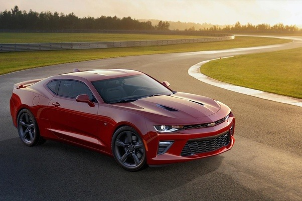 6Th Gen Camaro >> Do You Think The New 6th Generation Camaro Is A Failure Design