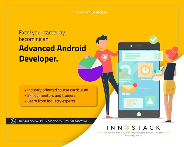 Which Android app development courses are the best? - Quora