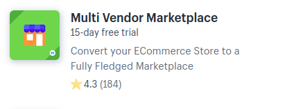 How would you sell digital products with Shopify?