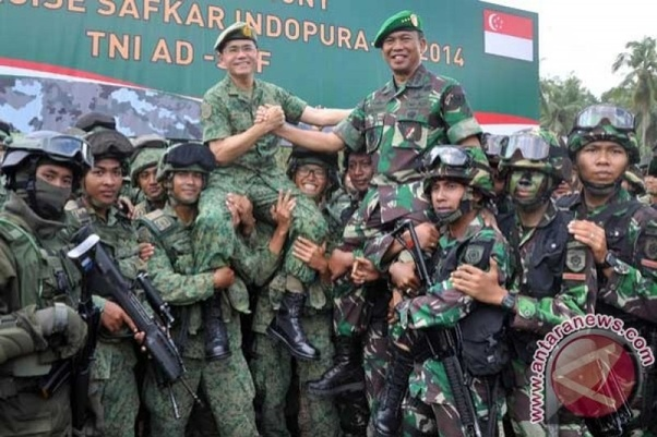 Apakah Wni Yang Menetap Di Singapura Juga Dikenai Wajib Militer Quora