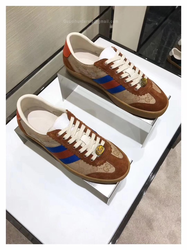 3ee60f16e Gucci creates shoe collections for both men and women, which together  consist of multiple styles and designs to fit ladies and gents from  different walks of ...