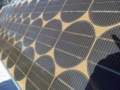 Why Are Commercial Solar Panels Rectangles Quora