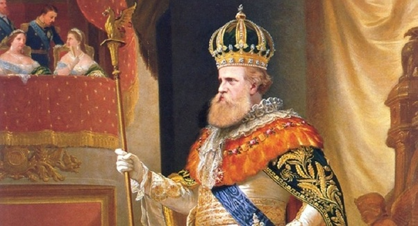 Is Absolute Monarchy Considered A Dictatorship Quora