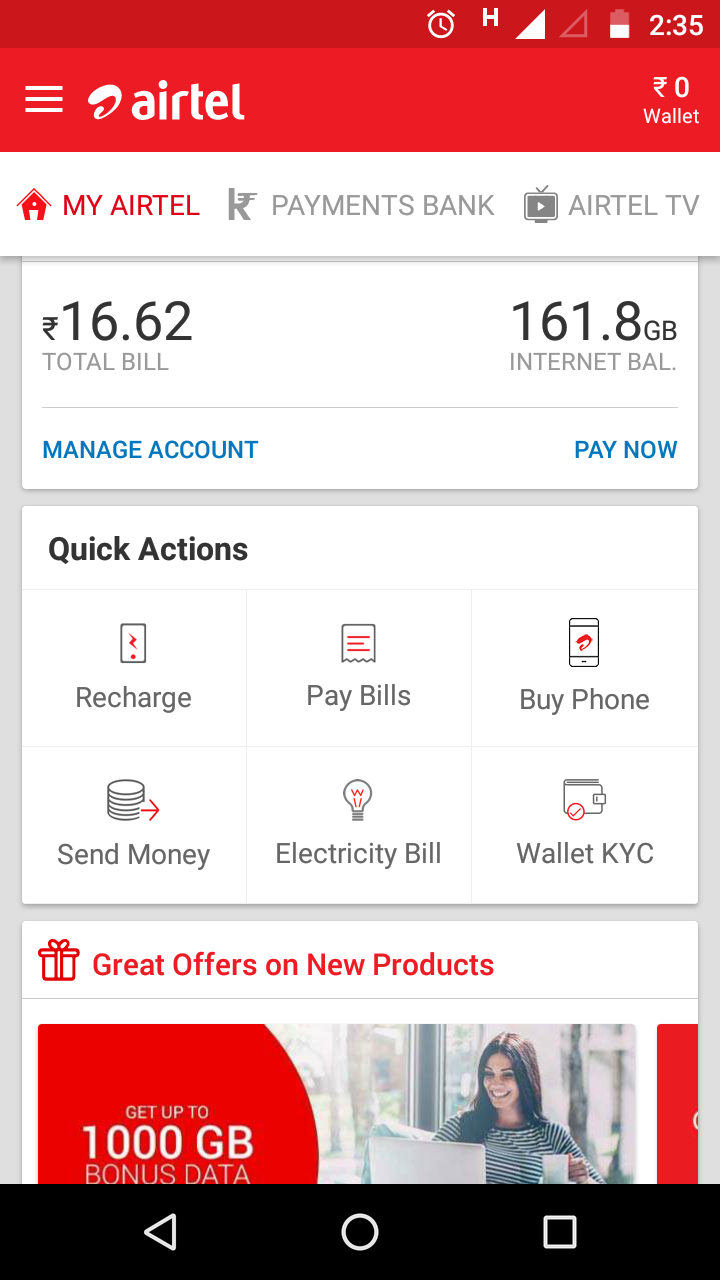 What is your review of Airtel? - Quora