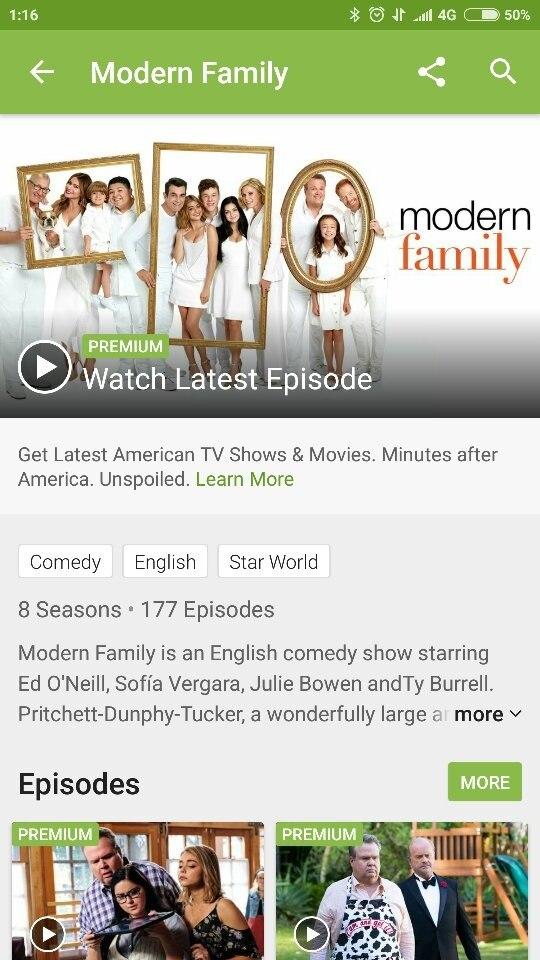 modern family season 6 download utorrent
