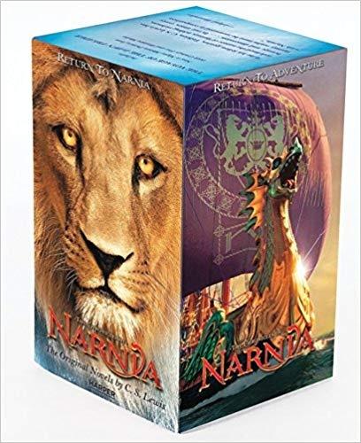Narnia Series Pdf
