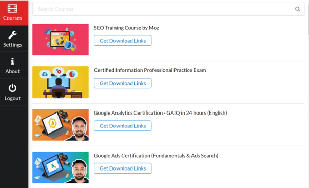 How to download Udemy videos on a PC - Quora