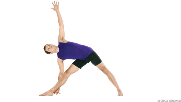 Which are the best yoga asanas for increasing height? - Quora
