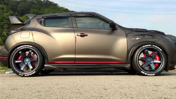 How is a Nissan JUKE NISMO a good first-time car for ...