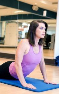 yoga or gym  which is better for reducing belly fat  quora