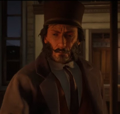 Red dead redemption gay
