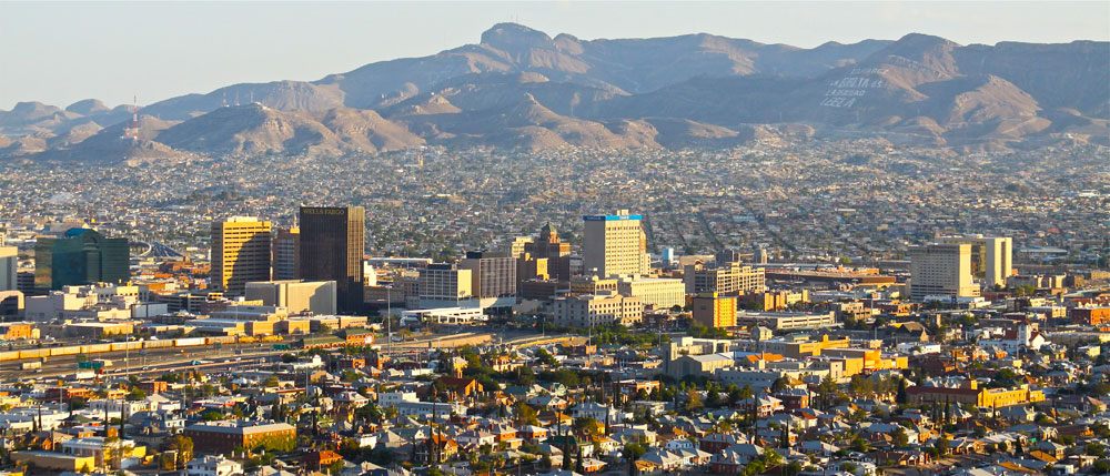 What Is It Like To Live In El Paso Tx Quora