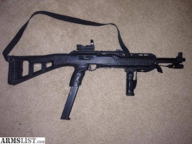 What do you think is the best firearm for home defense (in