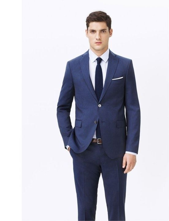 What pant and tie color combo can i wear with a white for Shirt color navy suit
