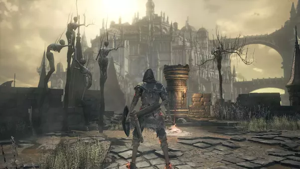 What are video games that are similar to Skyrim and Fallout 3? - Quora