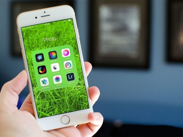 which is the best photo editing app for android and iphone quora