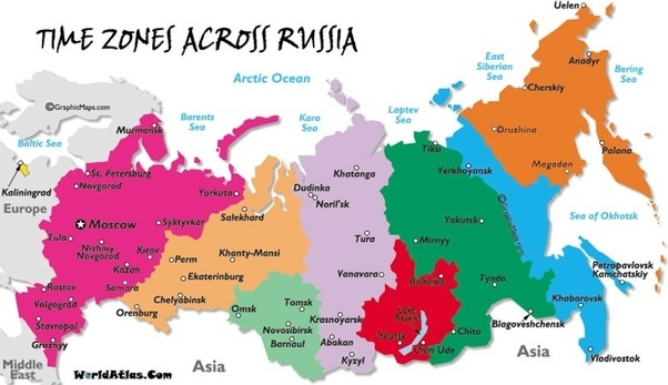 Russia only has a population density of 84 peoplekm squared Is