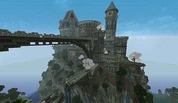 Castle Builder Games