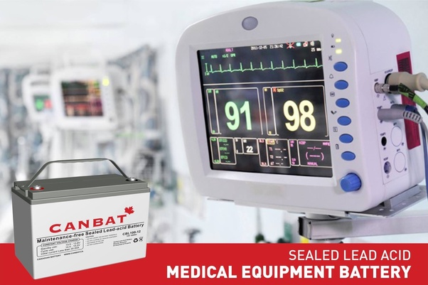 What are the new developments in medical battery market? - Quora