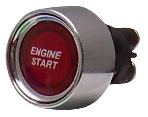 how to install a push button start ignition