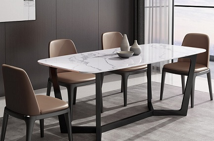 Is A Marble Dining Table Good Quora