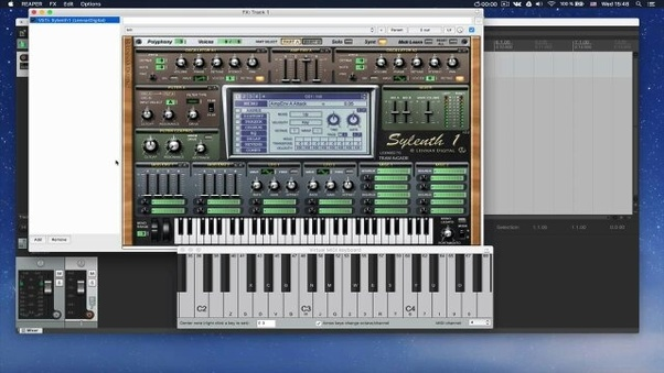 What program and keyboard is the best for making music? - Quora