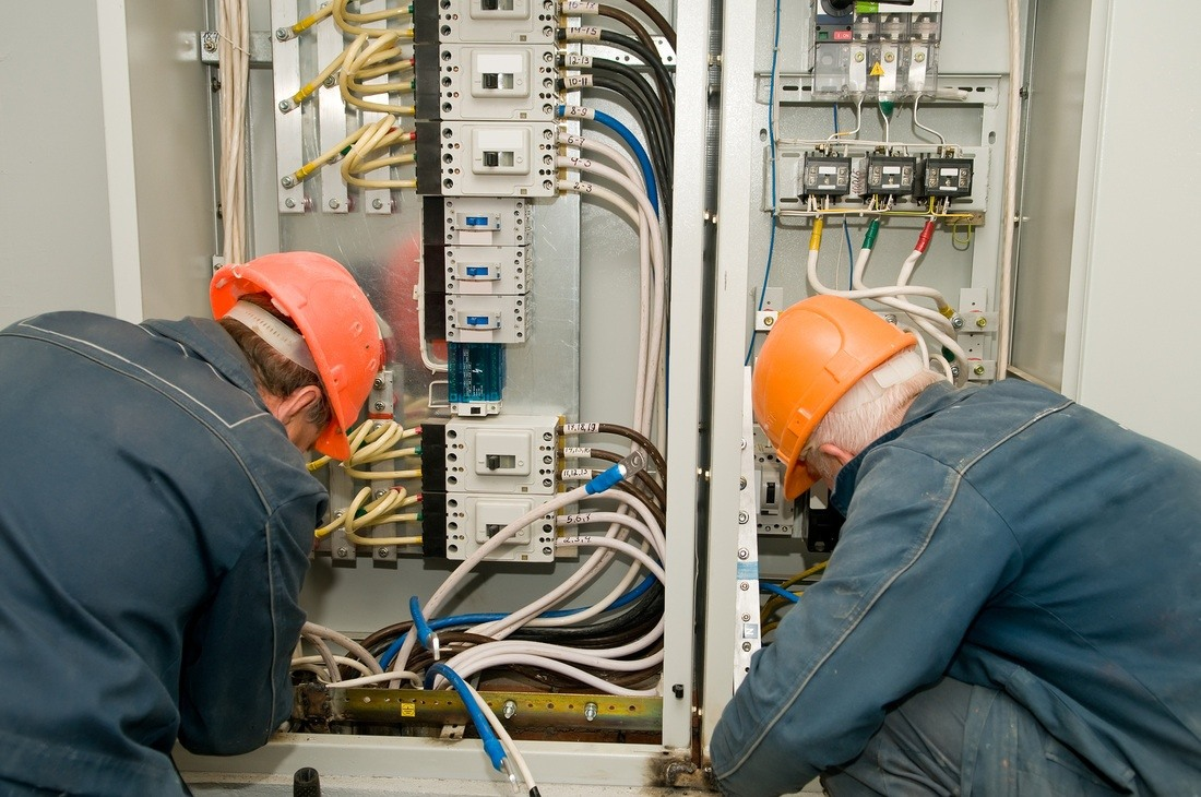 What are the best electrical maintenance services in