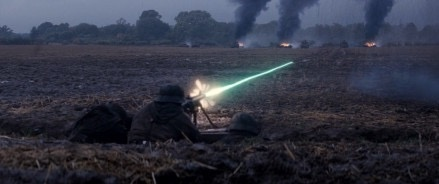Why Did The Germans Tend To Use Green Tracers During Wwii