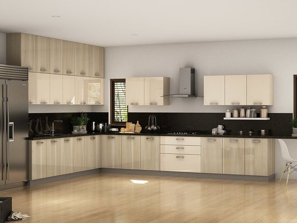 Delicieux Modular Kitchens: Factors Such As Increasing Spending Power Of Families,  Modern Aesthetic Sensibilities, And A Rise In The Number Of Working Women  Has Led ...
