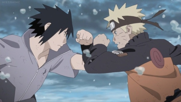 Who Has Better Taijutsu Skills Naruto Or Sasuke Quora Taijutsu is executed by directly accessing the user's physical and mental energies. who has better taijutsu skills naruto