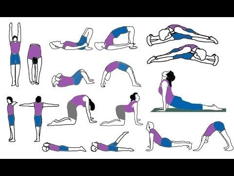 how to make period come faster exercise