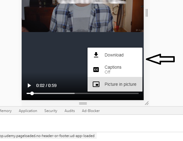 How to download videos from Udemy - Quora