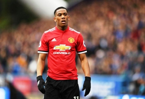 Image result for Anthony Martial