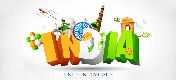 unity in diversity in india is not a myth Ppt on unity in diversity religion and do not diversity muslim unity muslims make a strong claim a brief survey of the motifs and myths in aboriginal and.