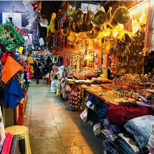 Best Lights Shop In Bangalore: What Are The Best Places To Visit In And Around Bangalore