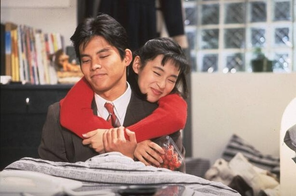 What's the best Japanese drama of all time? - Quora