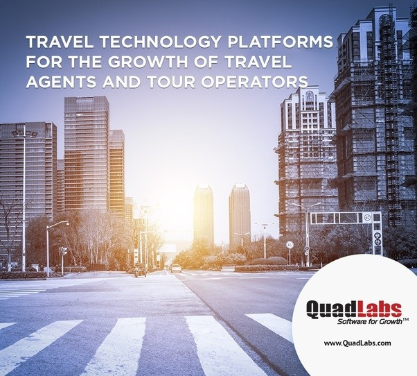 How are online reservation systems helping travel agencies ...