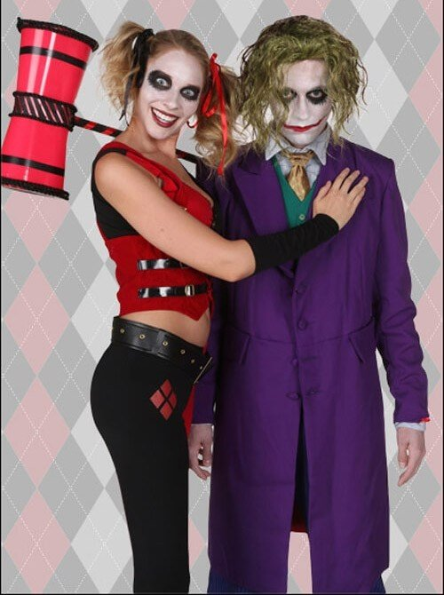 What's the best Halloween costume for couples? - Quora