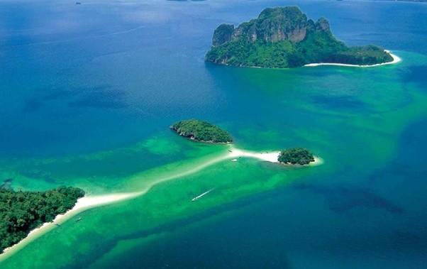 Best Islands Near Ao Nang
