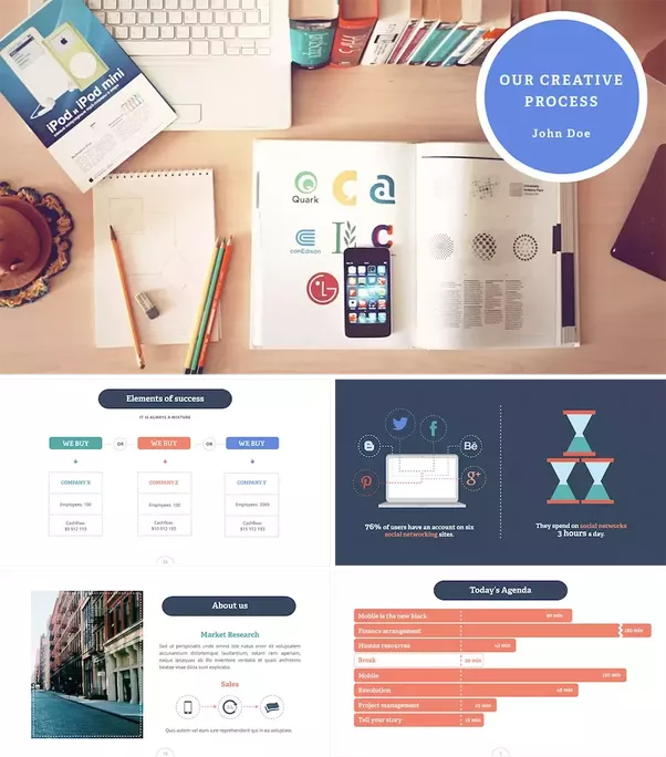 Which are the best sites to make good powerpoint presentation easily you can find much more templates on the website toneelgroepblik Images
