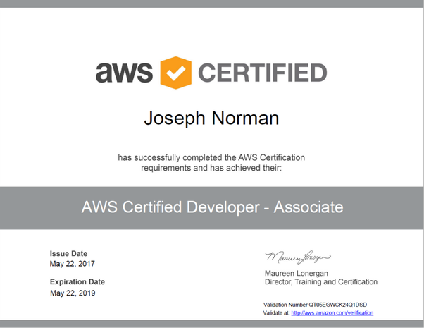 Which are the best free websites to learn AWS and prepare for an ...