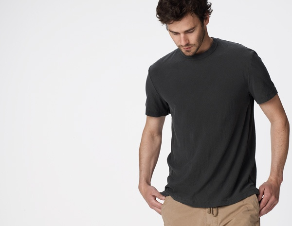 What are the best designer T-shirts for men? - Quora