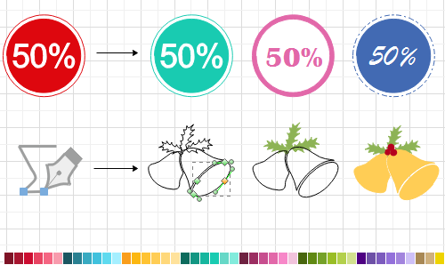 how to create an infographic in illustrator
