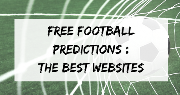 Which is the most accurate free football prediction site