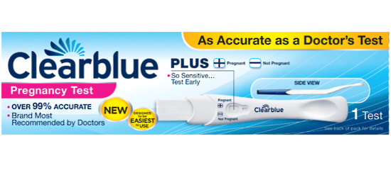 What is the best pregnancy test available? - Quora
