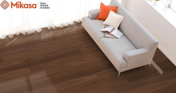 Ideally Go For A Flooring Material That Provides Your Home With The Natural Elegance Of Wood But Without Any Drawbacks Solid