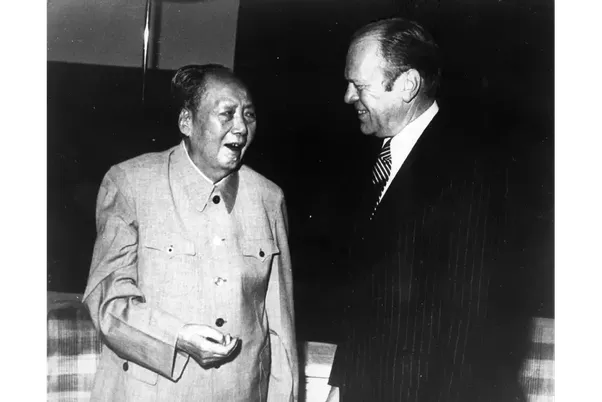 us ussr relations affected by chinese The still frosty relations between the soviet union and china prompted many in the united states government under ronald reagan to consider china a natural counterbalance against the soviet union, resulting in american military aid to the people's liberation army.