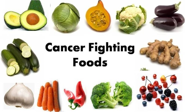 What Are Super Foods To Fight Cancer Quora