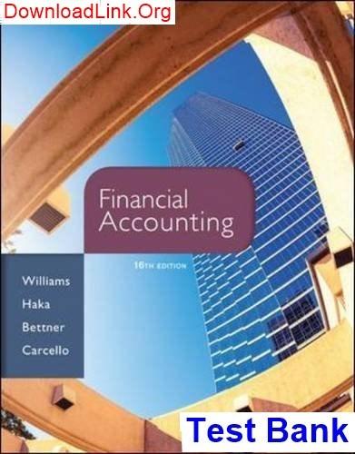 Intermediate Accounting 13th Edition Kieso Pdf