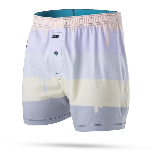 26712e31a0 Stance has an extensive collection of men's boxer briefs, which are made  available in various trendy designs. The ultra-comfortable boxer briefs are  perfect ...